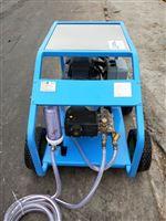 500公斤超高压清洗机