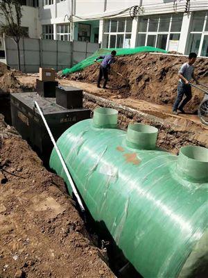 RCXD-2临安洗衣房废水处理装置-生产厂家