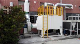 活性炭吸附塔废气处理