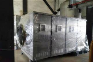 海南海口饲料废气处理设备