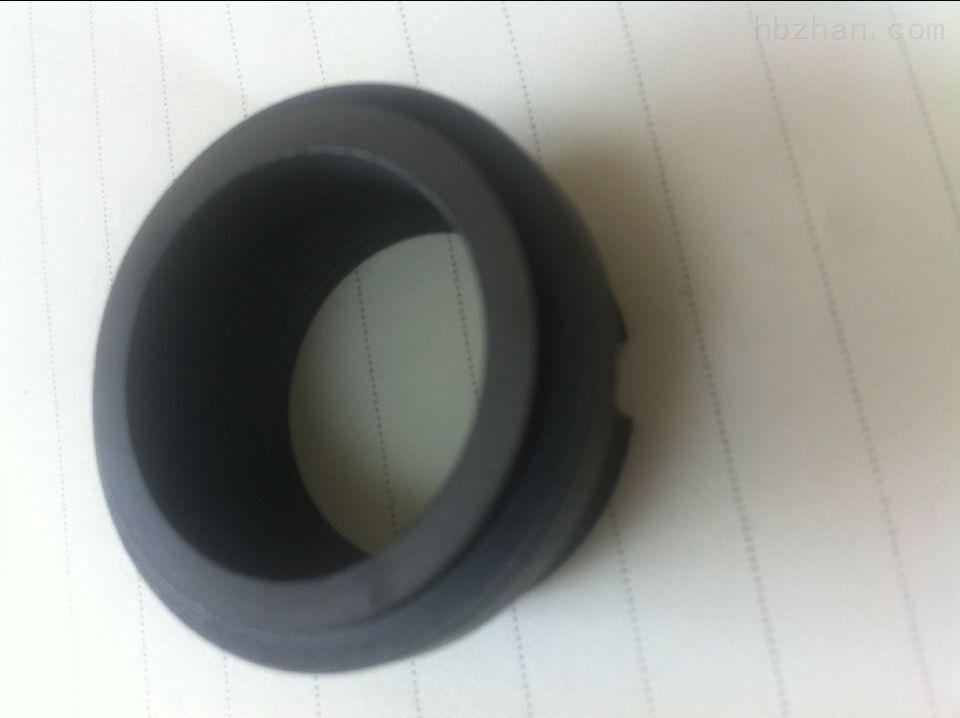 高质量碳化硅陶瓷密封环生产厂家