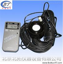 ZDS-10W-2D型水下照度計