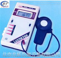 JD-3型數字式照度計