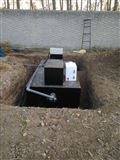 cw重庆地埋式一体化污水处理设备