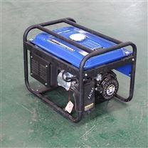 小型手提柴油发电机家用1千瓦发动机