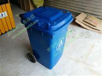 供应柳州市可回收、带锁、不锈钢垃圾桶