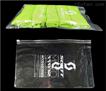pvc拉链袋拿样设计 pvc拉链包装袋