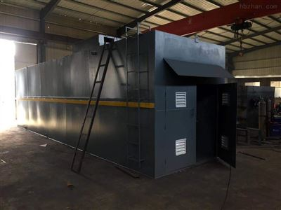 RC-2许昌养老院污水处理机器