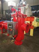 电刷式DQDS-L600全自动自清洗过滤器