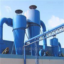 實體廠家工業鍋爐旋風移動除塵器
