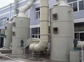 江苏养殖场废气处理过环评