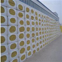 高密度防火岩棉板產品特點