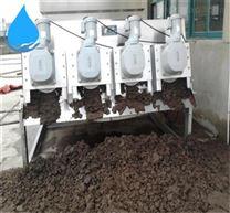 淤泥全自动脱水机设备