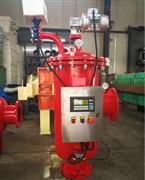 电刷式DQDS-L500全自动自清洗过滤器