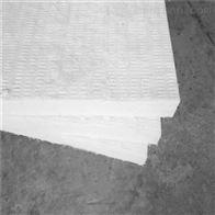 纤维双面针刺毯硅酸铝板 防火阻燃耐高温