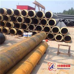 DN450聚氨酯直埋保温管型号全技术优服务佳厂家