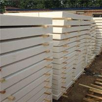 承德外牆保溫隔熱材料 矽質板聚苯板保溫板