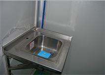 不锈钢洗手台定制