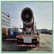 JH-S30-环保远程风送车载式移动式喷雾机