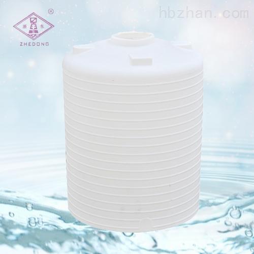 8吨塑料水箱优势