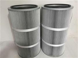 靜電噴塑粉末回收除塵濾筒