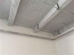 外墙保温防水复合一体板