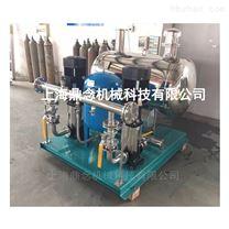 不銹鋼三泵變頻泵恒壓變頻供水設備