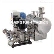无负压变频供水设备变频增压泵厂家
