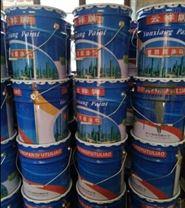 供青海海西油漆厂和西宁油漆