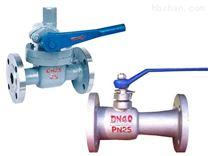 快速排汙閥P48H-16蒸汽鍋爐排汙球閥