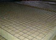 优质钢网插丝岩棉板A级防火