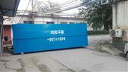 专科医院污水处理设备地埋式一体化wsz-2.5