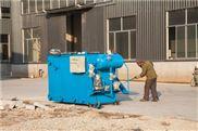 生猪屠宰污水处理设备方案设计