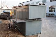 城镇污水处理设备排行