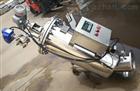 DQDSY-进出口径Y型电动刷式自清洗过滤器