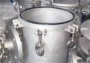 标准型单袋式过滤器