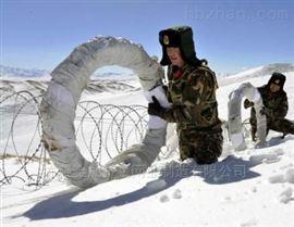 边界防暴围栏