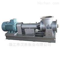 SDQL型强制循环泵参数