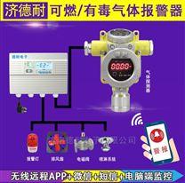 化工廠罐區乙醇氣體泄漏報警器,聯網型監控