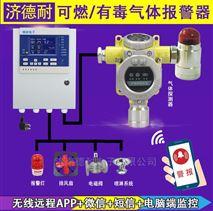 壁掛式一氧化碳濃度報警器,無線監測