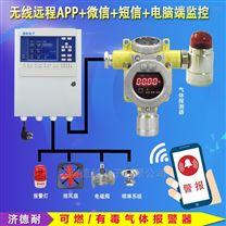 工業用二氧化氯濃度報警器,雲物聯監控
