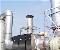 工业喷涂废气处理设备