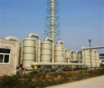 工業廢氣除臭淨化機