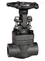 J61Y鍛鋼焊接截止閥.
