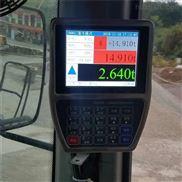 江西赣州彩屏显示打印装载机秤