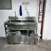 油水分离机_饭店用隔油设备