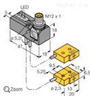 订购编码:1650116,TURCK电感式传感器