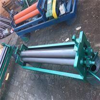 錐形卷筒機 大型卷板機 手動卷圓機