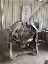 大型卤煮锅,肉制品蒸煮锅