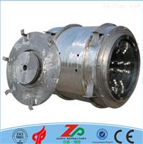 高温炉热场配件来图定制加工真空炉钨钼附件